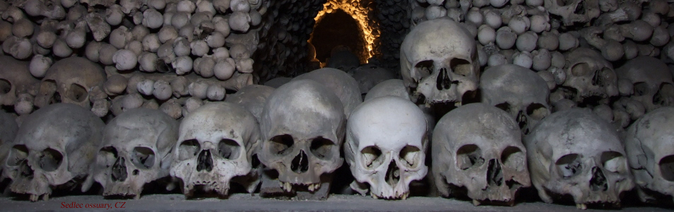 092 - skull heaps in Sedlec ossuary, Czech Republic.jpg